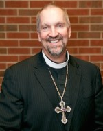 Bishop David Zellmer, ELCA–SD