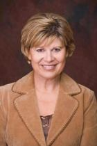 Pam Roberts, current SDGOP chair, incoming Regent