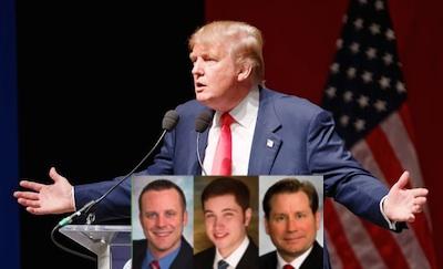 Trump Kaiser Dennert Kolden