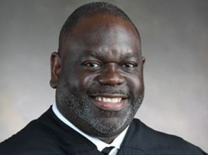 Judge Carlton Reeves, Southern District of Mississippi