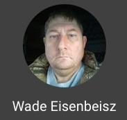 White pride, stupid pride—Edmunds County Commissioner Wayne Eisenbeisz