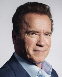Arnold Schwarzenegger speaks up about South Dakota politics!