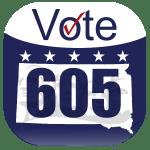 Vote605 icon