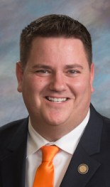 Rep. Spencer Gosch (R-23/Glenham)