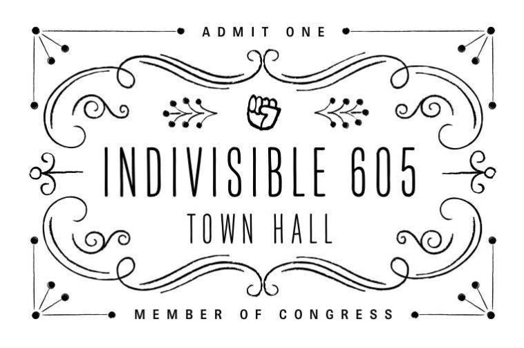 Indivisible605TownHall-sf20170223