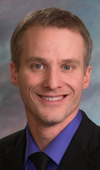 Rep. Kyle Schoenfish (R-19/Scotland)