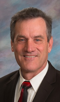 Rep. Larry Rhoden
