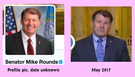 Mike Rounds pix