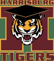 Harrisburg SD Tiger scholar