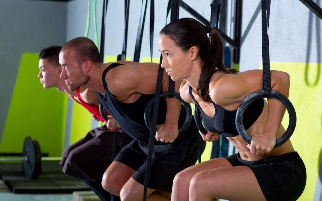 Exercise Styles