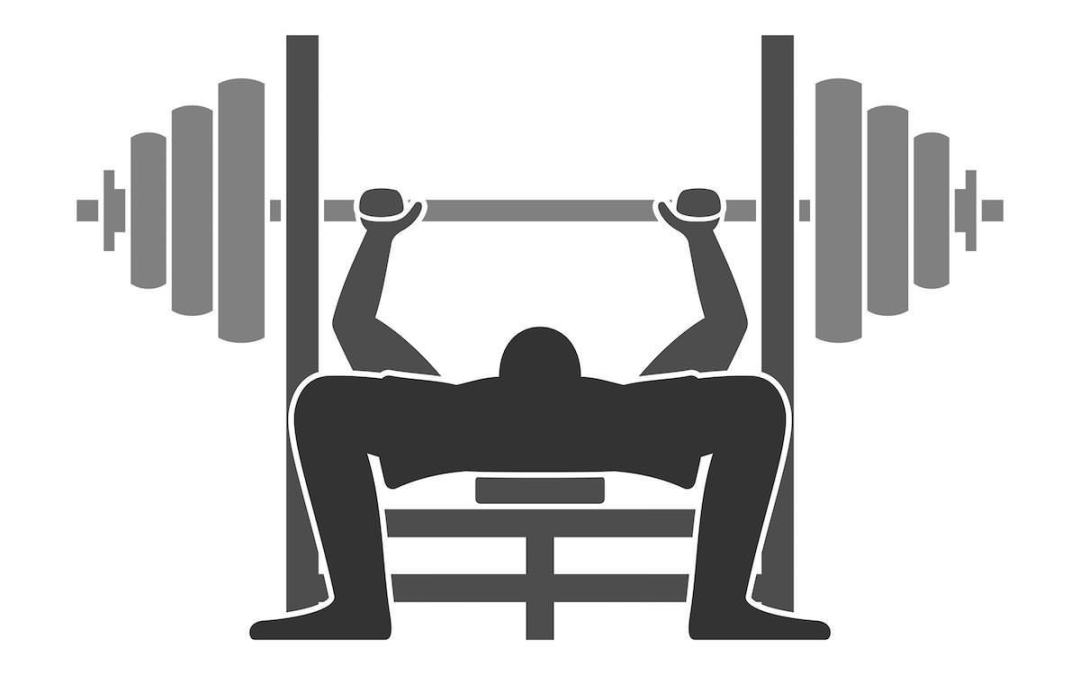 3 Quick Tips to Increase Your Bench Press