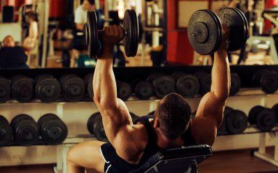3 Super Effective Dumbbell Exercises for Chest