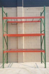 pallet racking dakota storage