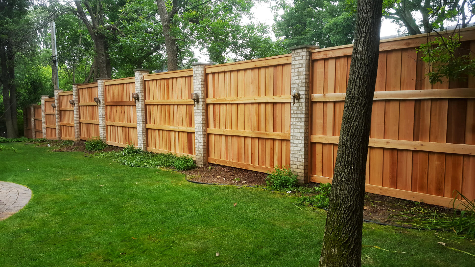 How To Choose The Best Fence For YOU!