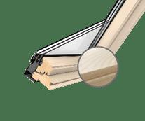 VELUX GG gevernist houten kader