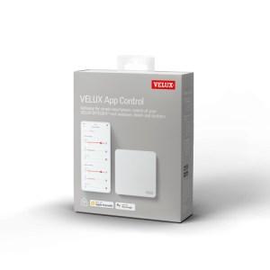 KIG 300 VELUX App control gateway