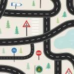 4655SWL - Roads
