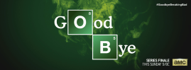 GALLERY: Breaking Bad#GoodbyeBreakingBad