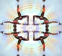 Kaleidoscope Grace Jones Slave to the Rhythm Fan Art