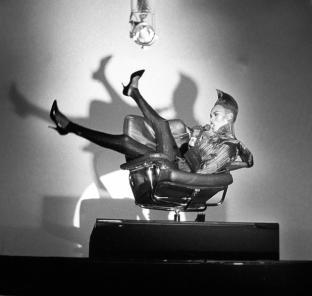 Icon Grace Jones (7)