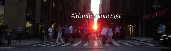 manhattanhenge 2014 photos cover