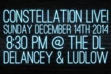 constellation: evolution