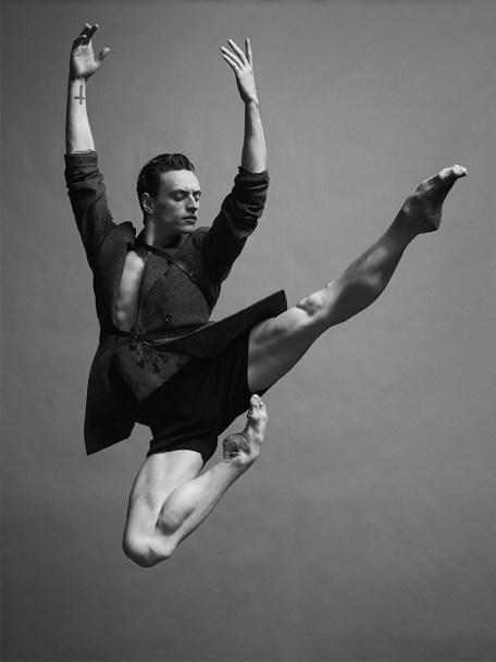 Jacob Sutton / Sergei Polunin