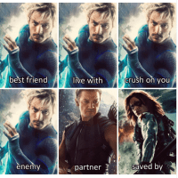 Click & Drag Game: Avengers
