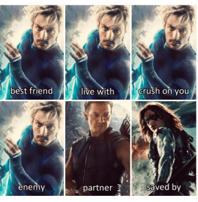 Avengers Click & Drag Game