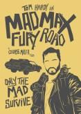 Mad Max: FURY ROAD | alt minimalist posters