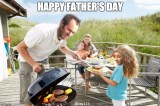 Happy Father's Day Stannis BBQ