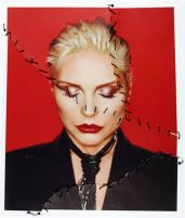 Nowness Magazine Spread with Debbie Harry