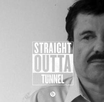 StraightOutta Tunnel