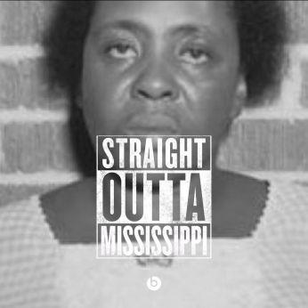 #StraightOutta Revolutionary Black Women of the Movement