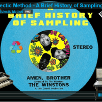 Eclectic Method: A Brief History of Sampling