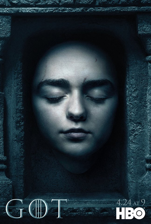 Galerry  words There will be no women directing Game of Thrones Season 7