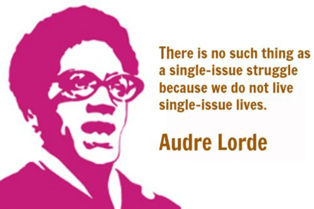 Audre Lorde Ssingle-issue lives meme photo quote 700x400 (dak comp)