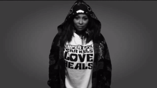 Super Life Video Tribute Song to Trayvon Martin Chaka Khan