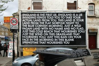 England is the First Lie Robert Montgomery 701