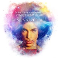 Prince: Genius Tribute by Reverend