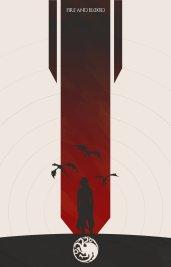 Targaryean Banner