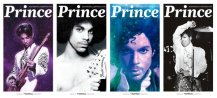 PRINCE: Star Tribune Tribute Covers