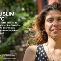 I am Muslim. I am NYC.