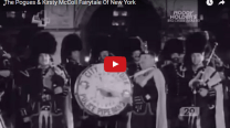 POGUES: Christmas in NYC