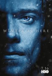 GoTS7 Theon Character Poster