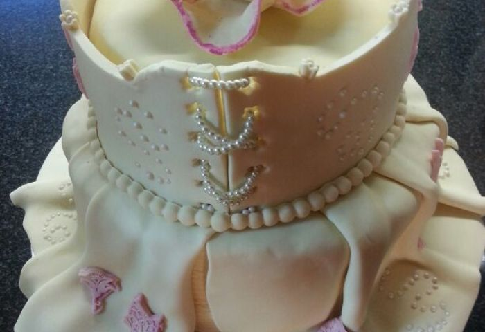 Veronicas Cake Creations