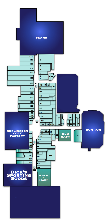 Burlington Coat Factory Home Decor