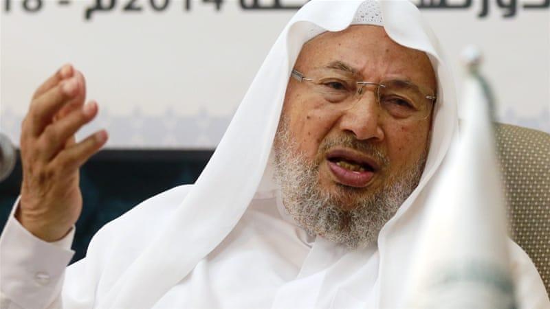 Dr. Yusuf al-Qardhawi