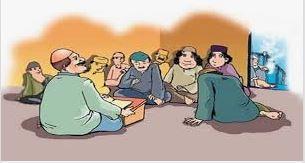 Tuntutan Membentuk Tanzim Haraki dan Kewajipan Bekerja Di dalamnya