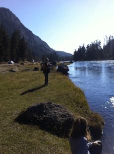 yellow-stone-river